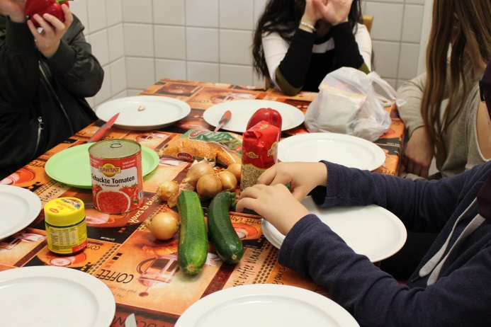 dialogmuseum frankfurt dinner